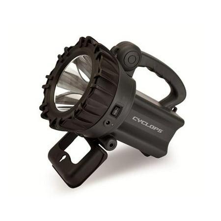 Cyclops CYC-10W 10 Watt Rechargeable Spotlight