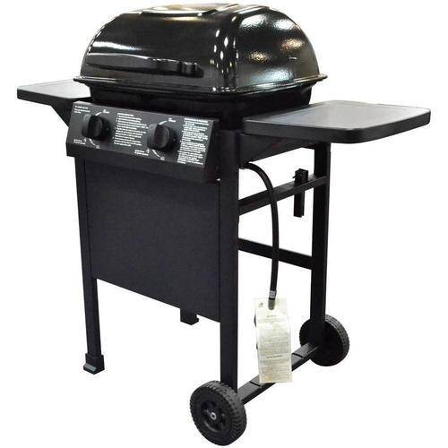 Backyard Grill 2-Burner Gas Grill