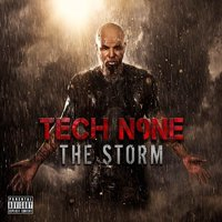 The Storm (explicit) (Limited Edition) (CD)