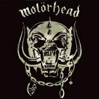 Motorhead - Motorhead (White Vinyl) - Vinyl