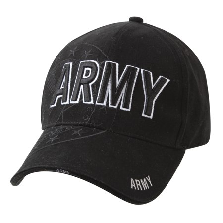 Deluxe Army Low Profile Shadow Cap, Hat