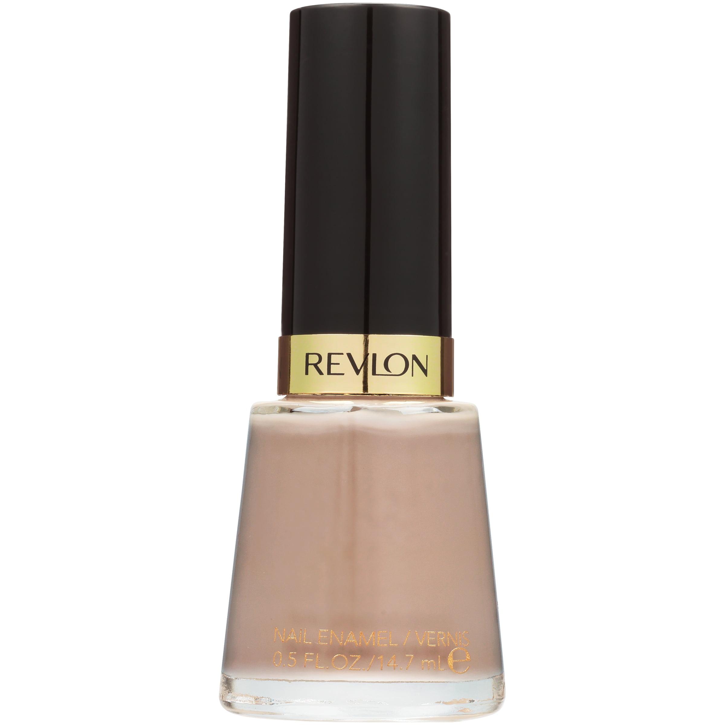 Revlon Nail Enamel, Elegant, 0.5 fl Oz