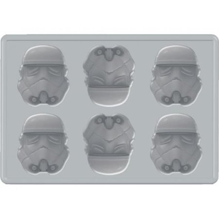 Star Wars Stormtrooper Silicone Ice Tray](Stormtrooper For Sale)