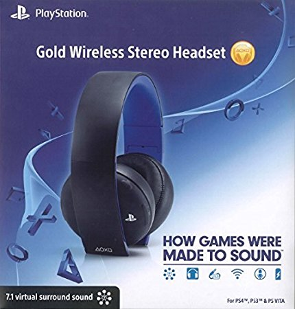 Ps4 headphones wireless gold - apple wireless headphones black