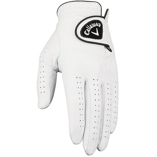 Callaway Dawn Patrol Golf Glove L - White