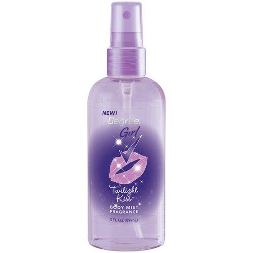 Degree Girl Body Mist Twilight 3.0 Oz