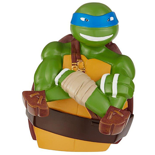 Nickelodeon Teenage Mutant Ninja Turtles Toothbrush Holder