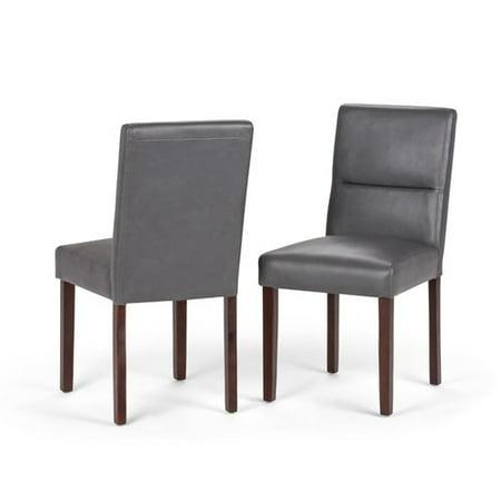Simpli Home Ashford Parson Dining Chair (Set of - Ashford Chair