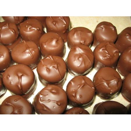 Asher's Sugar Free Vanilla Marshmallow Milk Chocolate Candy 1 - Marshmallow Halloween Candy
