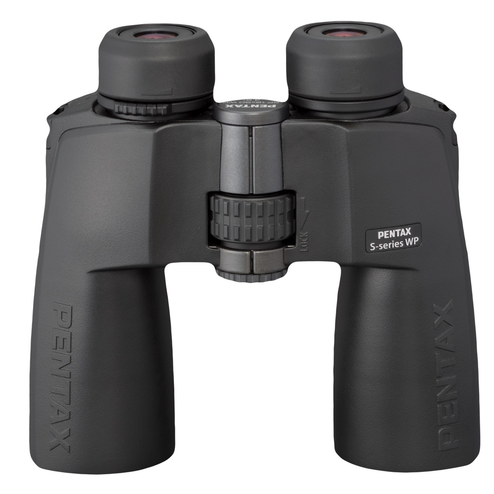 Pentax 65873 SP 12 x 50mm Waterproof Binoculars