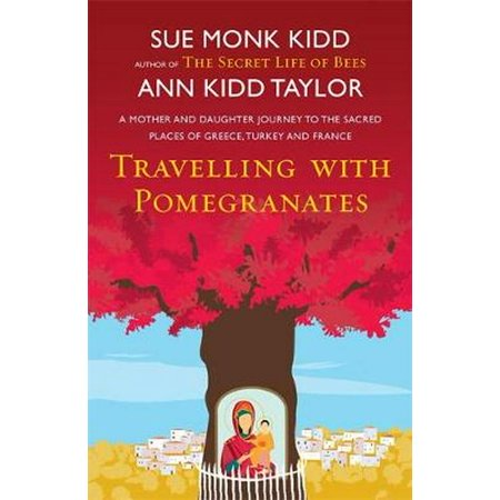 Travelling with Pomegranates. by Sue Monk Kidd and Ann Kidd Taylor Ann Taylor Loft Khaki