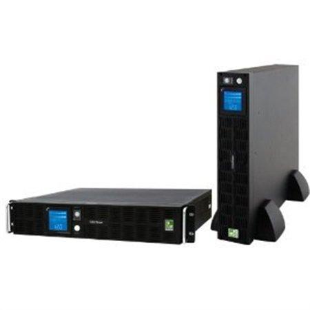 Cyberpower Smart App 3000Va Ups Pr3000lcdrt2u
