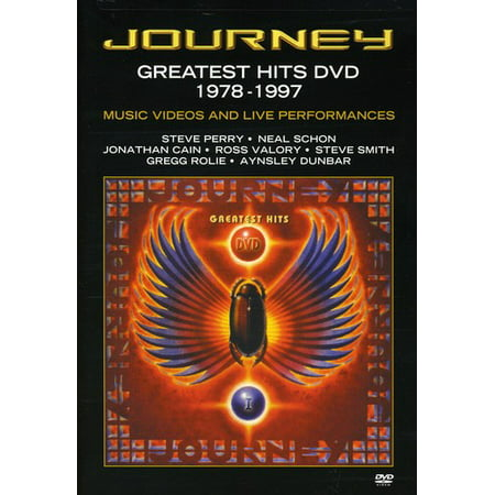 Greatest Hits DVD 1978-1997: Videos and Live Performances (DVD)