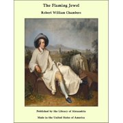 The Flaming Jewel - eBook