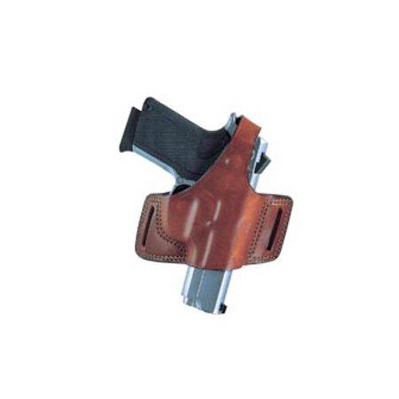 BIANCHI 5 BLACK WIDOW 9MM/40 AUTO GLOCK 17/19/22/23/26/27/34/35 LEATHER (Glock 19 For Sale Best Price)