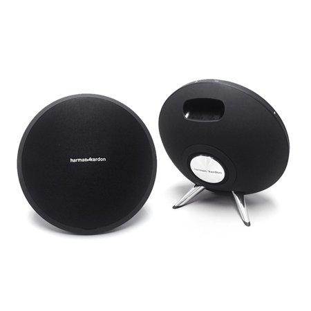 Used (Tested & Cleaned) Harman Kardon Onyx Studio Speaker -Black