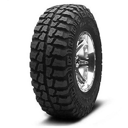 Dick Cepek Mud Country Tire 31x10 50r15 6 109q Bw Walmart Com