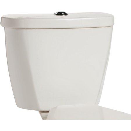 Mansfield 3386 Summit 1 1 1 6 Gpf Dual Flush Toilet Tank