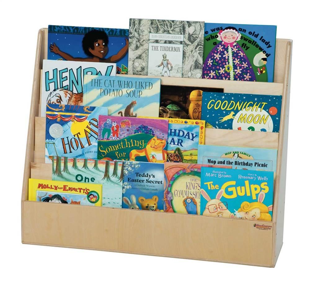 Kid's Play Classroom Big Book Display Stand