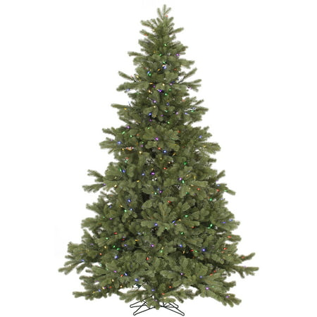 Vickerman Artificial Christmas Tree 6.5' x 51