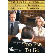 Too Far to Go (DVD)