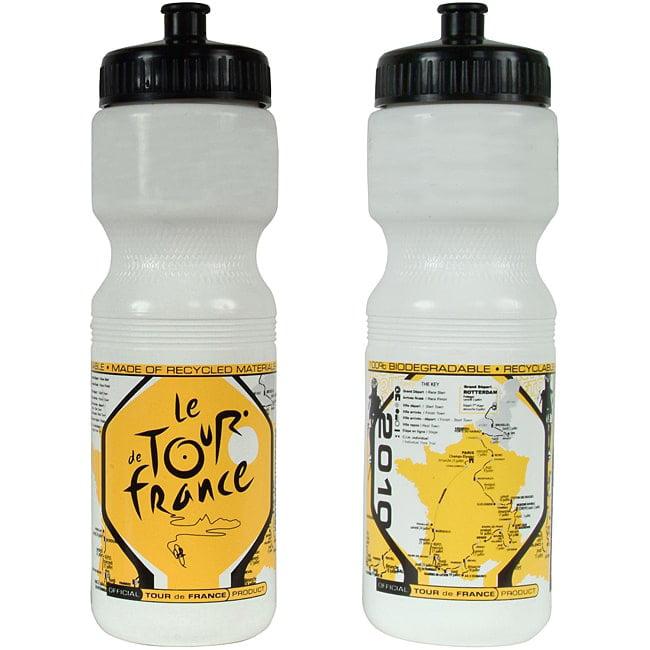 Tour de France  Limited Edition 2010 28-oz Cycling Bottle