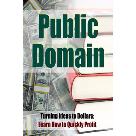 Public Domain Halloween (Public Domain Publishing : Turning Ideas to Dollar$ Learn How to Quickly)