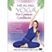 Healing Yoga: Common Conditions by