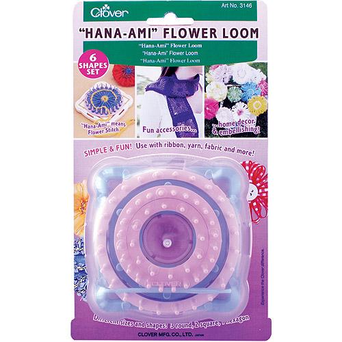 Clover Hana, Ami Flower Loom