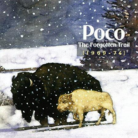 Forgotten Trail 1960-74 (CD)