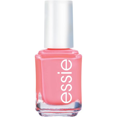 Essie Nail Polish (Corals) Cute As A Button, 0.46 fl oz