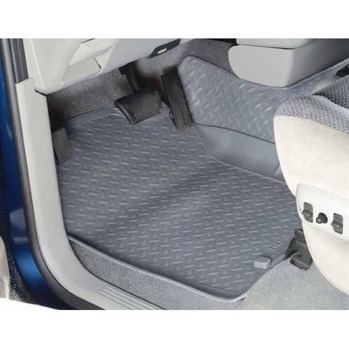 Husky Liners Front Floor Liners Fits 07-14 Expedition/Navigator