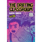 The Drifting Classroom, Vol. 10 - eBook