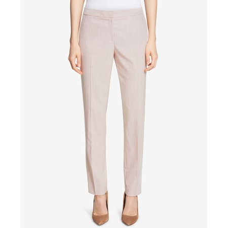 Tommy Hilfiger Ballerina Womens Slim Striped Pants