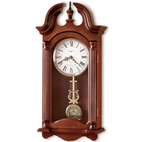 Alabama Howard Miller Wall Clock by Howard Miller