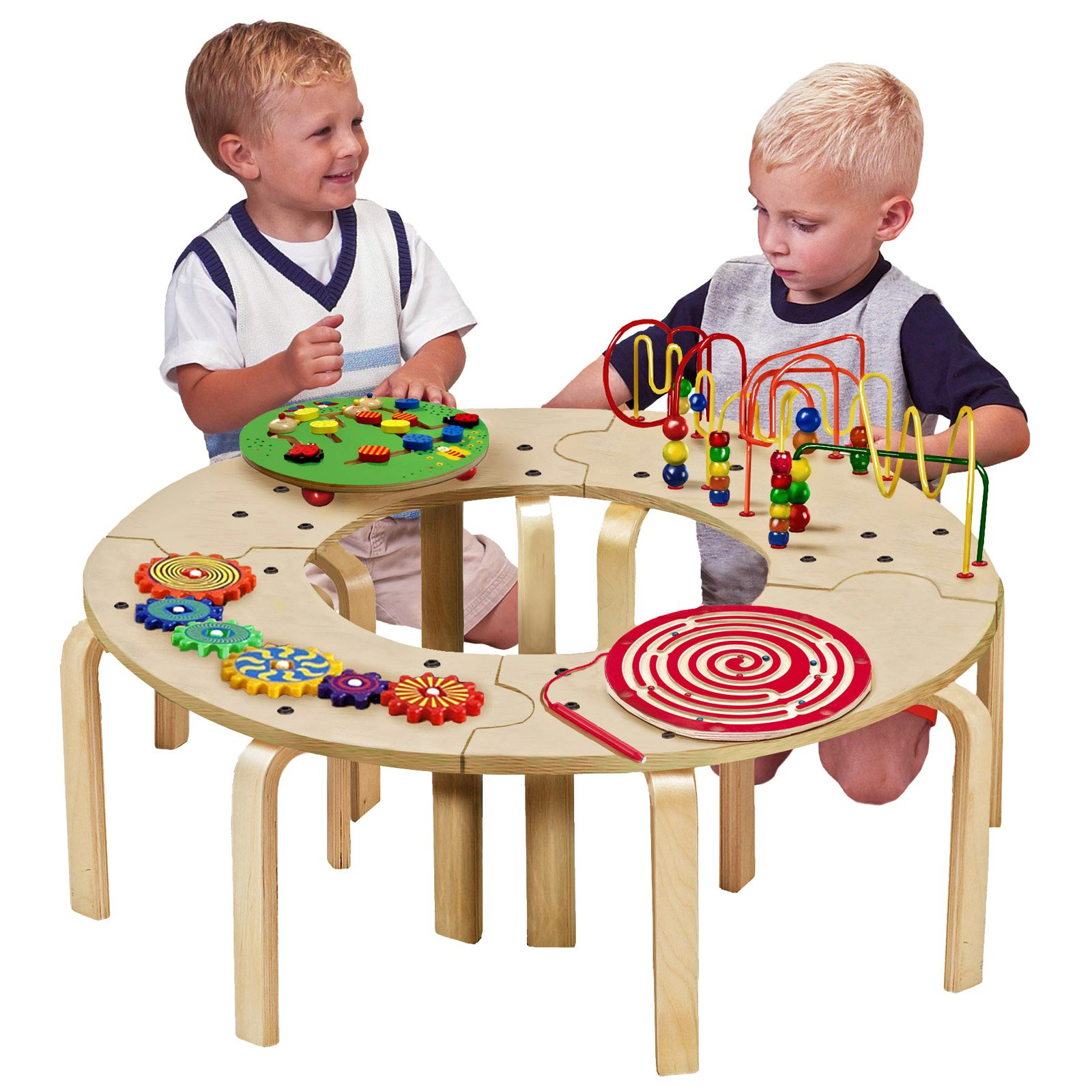 thomas the tank activity table and  chairs set  walmartcom -