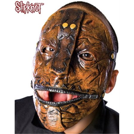 Latex Adult Slipknot Maggot Halloween Costume Mask
