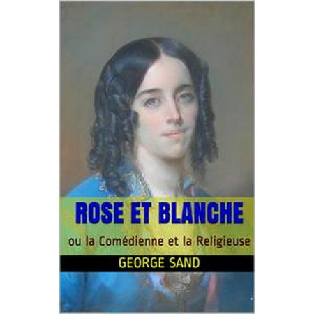 Rose et Blanche - eBook - Walmart.com