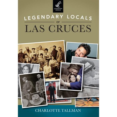 Legendary Locals of Las Cruces, New Mexico](Party City Las Cruces)