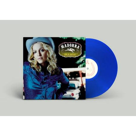Music (Blue Vinyl)