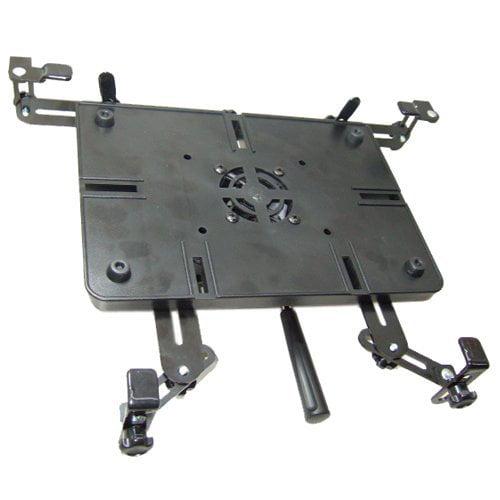 Bracketron Mobotron Universal Vehicle Laptop Mount (ltmms525)