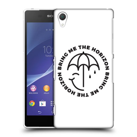 Official Bring Me The Horizon Key Art Hard Back Case For Sony Phones 2