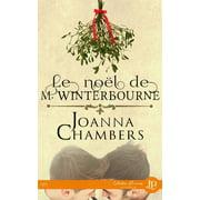 Le noël de M. Winterbourne - eBook
