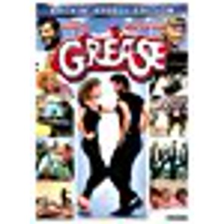 Grease (Rockin' Rydell Edition) - Grease Movie Wardrobe