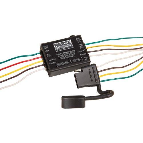 reese towpower tail light converter walmart com rh walmart com trailer wiring converter kits trailer wiring converter kits