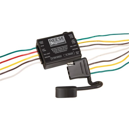 Enjoyable Reese Towpower Tail Light Converter Walmart Com Wiring Digital Resources Bemuashebarightsorg