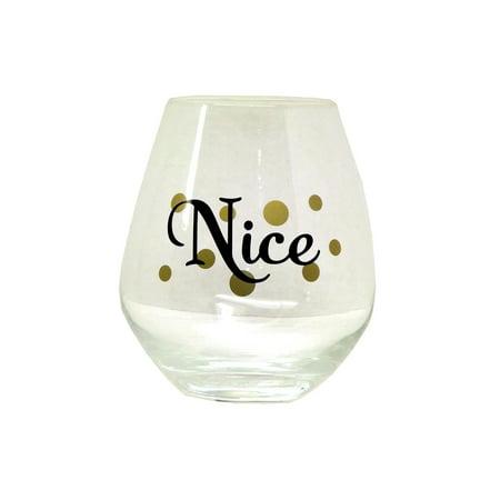 Holiday Glassware - HOLIDAY SPIRIT GLASSES
