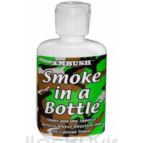 Moccasin Joe Smoke in a Bottle