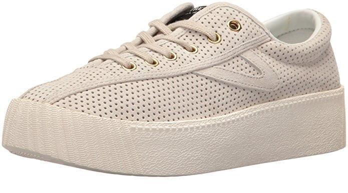 Tretorn Womens Nylite 3 Bold Economical, stylish, and eye-catching shoes