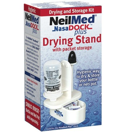 NeilMed NasaDock Plus 1 Each